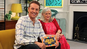 The Tv That Made Me - Series 1 (reversions): 14. Ann Widdecombe