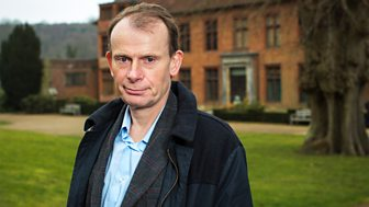 Andrew Marr On Churchill: Blood, Sweat And Oil Paint - Episode 18-03-2018