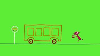 Dipdap - Bus