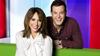 The One Show - 01/09/2015