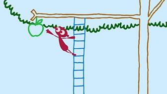 Dipdap - 37. Ladder
