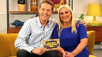 The Tv That Made Me - Series 1 (reversions): 18. Vanessa Feltz