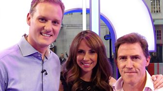 The One Show - 18/08/2015