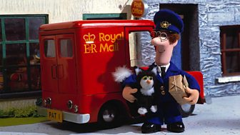 Postman Pat: Special Delivery Service - Series 1 - A Surprise