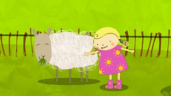 Nelly & Nora - 16. Spring Sheep