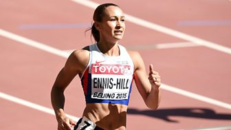 Athletics - 2015: Beijing World Championships - Day 1, Part 2