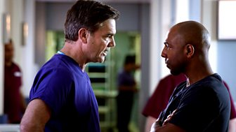Holby City - Series 17: 47. Man Of Conscience