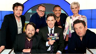 Would I Lie To You? - Series 9: Episode 6