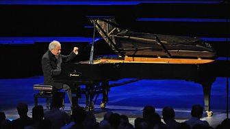 Bbc Proms - 2015 Season: The Bach Recitals: Andras Schiff Plays The Goldberg Variations