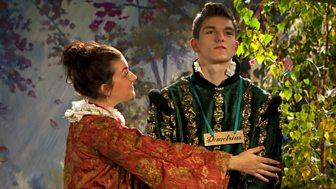 Dani's Castle - Series 3: 9. Midsummer Night's Nightmare