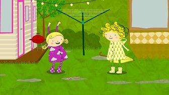 Nelly & Nora - 24. Rain Dance