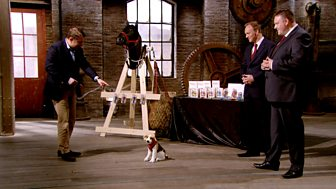Dragons' Den - Series 13: Episode 9