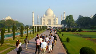 Treasures Of The Indus - 2. The Other Side Of The Taj Mahal