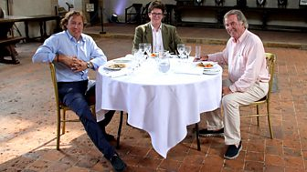 Terry And Mason's Great Food Trip - 9. Tunbridge Wells