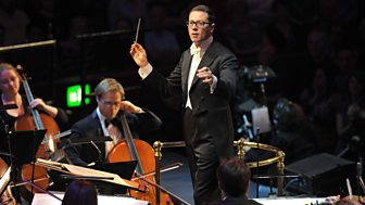 Bbc Proms - 2015 Season: Friday Night At The Proms: Leonard Bernstein - Stage And Screen