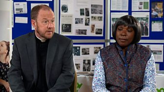 Doctors - Series 17: 94. A Very Reverend Institution
