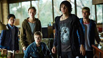 Nowhere Boys - Series 2: Episode 1