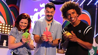 Blue Peter - World Records & Chart Toppers