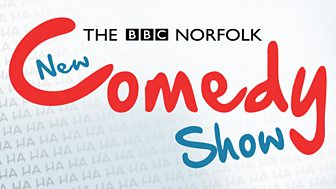 BBC Norfolk New Comedy Show