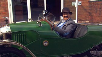 Bargain Hunt - Series 42: 3. Malvern 13
