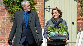 New Tricks - Series 12: 8. Lottery Curse