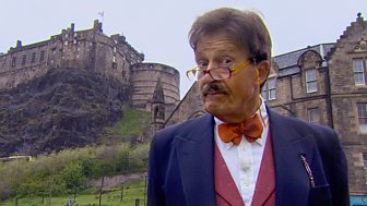Bargain Hunt - Series 42: 6. Edinburgh 7