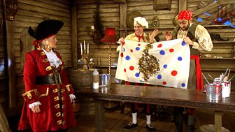 Swashbuckle - Series 3: 16. Jolly Splodger