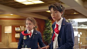 Odd Squad - 34. Recipe For Disaster