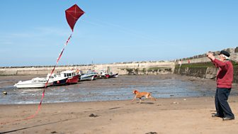 Old Jack's Boat - Rockpool Tales: 9. The Big Red Kite