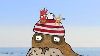 Old Jack's Boat - Rockpool Tales: 10. The Short-sighted Walrus