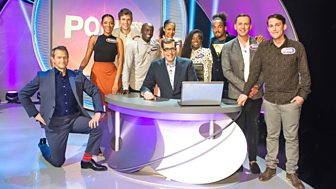 Pointless Celebrities - Series 8: 4. Radio 1 And Radio 1xtra