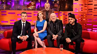The Graham Norton Show - Series 18: Episode 1