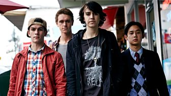 Nowhere Boys - Series 2: Episode 2