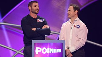 Pointless Celebrities - Series 7: 7. The Noughties