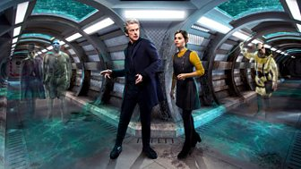 Doctor Who - Series 9: 3. Under The Lake