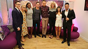 Strictly - It Takes Two - Series 13: Episode 3