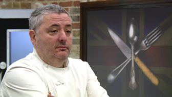 Great British Menu - Series 10: 39. Central Dessert