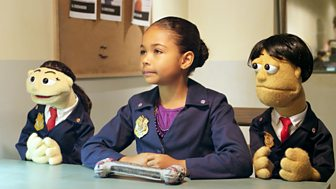 Odd Squad - 37. Puppet Show