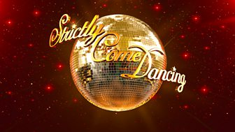 Strictly Come Dancing - Series 14: Week 8 Results