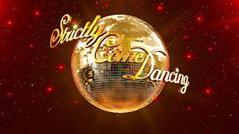 Strictly Come Dancing - Series 13: Week 10
