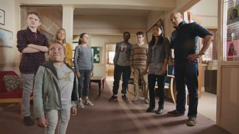 The Dumping Ground - Series 3: Episode 11
