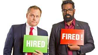 The Apprentice: You're Fired - Series 11: Episode 2