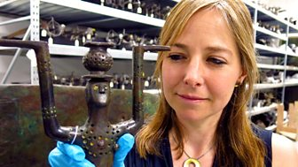 The Celts: Blood, Iron And Sacrifice With Alice Roberts And Neil Oliver - Episode 1