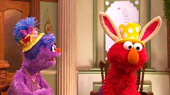 The Furchester Hotel - 44. Nobody Has A Hat Like That