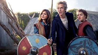Doctor Who - Series 9: 5. The Girl Who Died