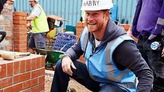 Diy Sos - Series 27: 1. Homes For Veterans