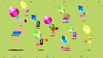 Hey Duggee - 43. The Big Parade Badge