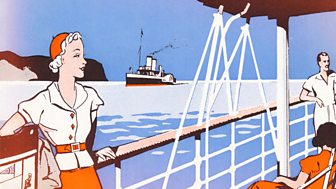 Timeshift - Series 15: 4. The People's Liners - Britain's Lost Pleasure Fleets