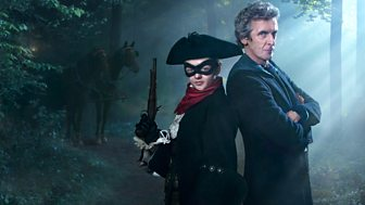 Doctor Who - Series 9: 6. The Woman Who Lived