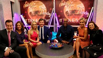 Strictly - It Takes Two - Series 13: Episode 16